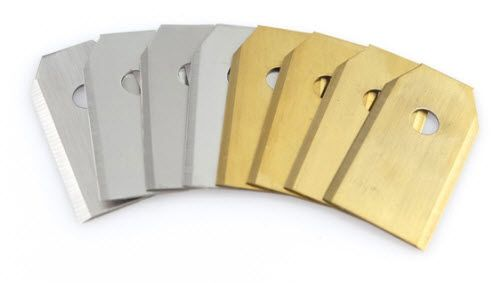 Long Life Safety Blade